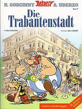 Comics Asterix & Obelix Sammlung Band 17 limitierte Sonderausgabe! Ungelesen 1A