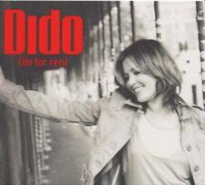 DIDO - LIFE FOR RENT: CD ALBUM (2003)