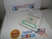 700139-B21 HP 32GB MICRO SD SECURE DIGITAL EM FLASH MEDIA KIT SD MEMORY CARD