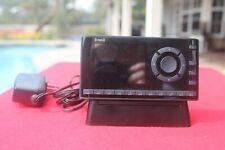 SiriusXm Onyx Ez Satellite Radio Receiver Model Xez1 With Sxhd1A Docking Cradle