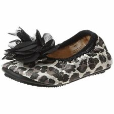 Natural Steps Carina Ballet Flat (Infant/Toddler/Little Kid) Size 12