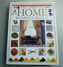 The Essential Home Reference Manual Household Hints Ideas How-To Family Handbook