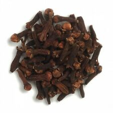 Organic Sundried Whole Ceylon Cloves - From Sri Lanka