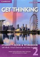 Get Thinking, vol.2 Cambridge scuola, didattica inclusiva cod:9781107517110