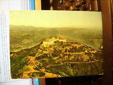 Cartolina  976   GENOVA  Santuario-Basilica N.S. della Guardia.