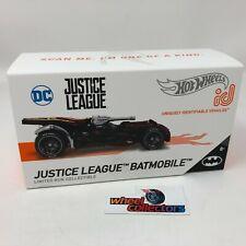 Justice League Batmobile Dc * Joker Edition * 2021 Hot Wheels id Car