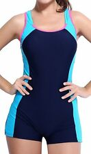 Women's One-Piece Swim Suit