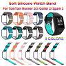 Wristbands Bracelet For TomTom Runner 2 3 / Golfer 2 / Spark 3 / Adventurer