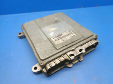 IVECO DAILY 2.8 JTD CALCULATEUR MOTEUR BOSCH 0281001537 - 500332361