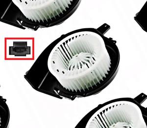 GEBLÄSEMOTOR Innenraumgebläse Lüftermotor SKODA FABIA II 2007 - >
