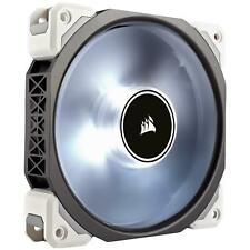 NEW Corsair ML120 Pro 120mm Mag-Lev White LED Cooling Fan CO-9050041-WW