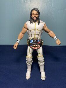 WWE Mattel Elite Colllection Series #45 Seth Rollins Action Figure