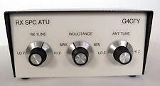 Receive SPC Antenna Tuning Unit. Made in Dorset, UK.