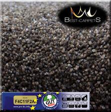 Alfombras Best color principal marrón de polipropileno