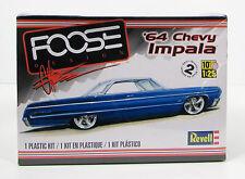Revell 1964 Chevy Impala Foose Design 1/25 Car Model Kit 85-4050