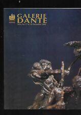 Catalogue vente aux enchères Mes Palloc Courchet Fede Japhet Nice REF E12