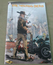 THE WALKING DEAD 1 COMIC 15TH ANNIVERSARY EDITION