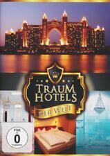 Traumhotels der Welt  Vol.2     DVD NEU