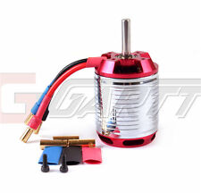 Gartt HF600S 1220KV 2100W Brushless Motor For 550 / 600 Align Trex RC Helicopter