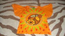 NWT NEW OILILY 104 4-5 TOUCAN SHIRT