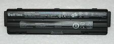 NEW GENUINE DELL XPS 17 L701X L702X 9-CELL BATTERY 61YD0 JWPHF R795X WHXY3