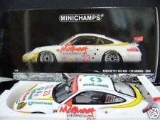PORSCHE 911 996 GT3 RSR Sebring 2004 MAASSEN BERNHARD Minichamps 1:18