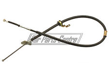 FOR HONDA ACCORD MK7 2.2 2.3 TYPE R V REAR RIGHT PARKING HAND BRAKE CABLE 98-03