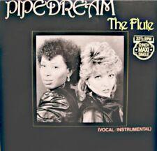 ++PIPEDREAM the flute/instrumental MAXI 1983 EPIC RARE EX++