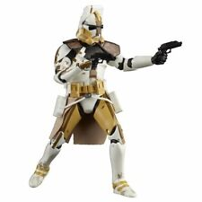Star Wars The Black Series Clone Commander Bly 6in Action Figure, PREORDER JUNE