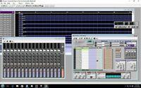 YAMAHA S-YXG50 Virtual Software Synthesizer MIDI Player Editor 1.2 GB MIDI FILES