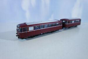 Trix 22995, Schienenbus ,  Sound , Digital , Topzustand, OVP