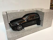 1/18 KYOSHO 2016 MERCEDES BENZ E-Class W213 AMG black Dealer model