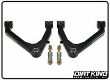 Dirt King Fabrication Uni-Ball Upper Control Arms for Chevy / GMC 1500