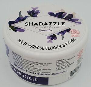 Natural All Purpose Cleaner & Polish (Lavender)