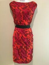 "Coast ""Katrin"" Red Evening Dress Size 18 - BNWT RRP £135.00"