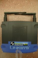 LINKSYS Wireless G Broadband Router 2.4 GHZ Model WRT54GP2(LINKS2)