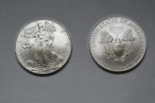 USA-Silver Eagle - 2011 - 1 Oncia-Argento