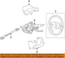 GM OEM-Steering Column 94544335