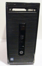 HP ProDesk 400 G3 MT Business PC - CASE ONLY