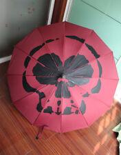 Handmade Hunter x Hunter Feitan Umbrella Concealed Sword Cosplay Prop for Sale
