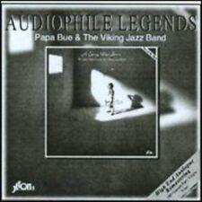 Papa Bue A song was born (1981/90, & Viking Jazz Band)  [CD]