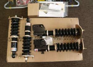 MAZDA RX 8 RX8 ASSETTO AMMORTIZZATORI BC RACING A GHIERA 2003 > 2011 231cv