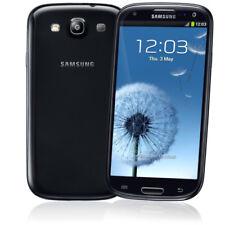 Teléfonos móviles libres Samsung Samsung Galaxy S color principal negro