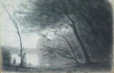 Landscape Art Drawings