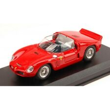 ART MODEL AM0259 FERRARI DINO 246 SP PROVA 1961 RED (NEW RESIN) 1:43 DIE CAST