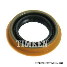 Transfer Case Output Shaft Seal Front Timken 710046