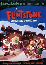 Flintstone Christmas Collection All Region DVD R Fred Wilma Barney Betty Kids TV