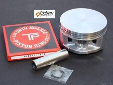 "HONDA TRX450ES/S Foreman  98-01 Piston and Ring Kit .040"" 1.00mm Oversize 91mm"