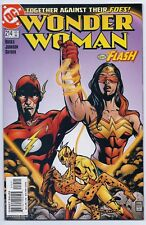 Wonder Woman 214 Nm/M 9.8 Flash