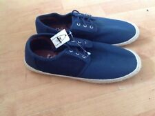 Lovely Mens Easy 1973 Espadrilles Navy Blue Size 12/46 New Shop Clearance